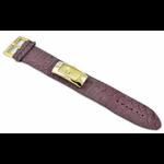 Relógio EF bracelete sanck uva