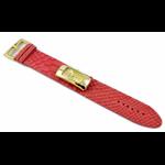 Relógio EF bracelete sanck salmão