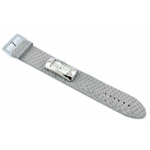 Relógio EF bracelete sanck cinza / prata