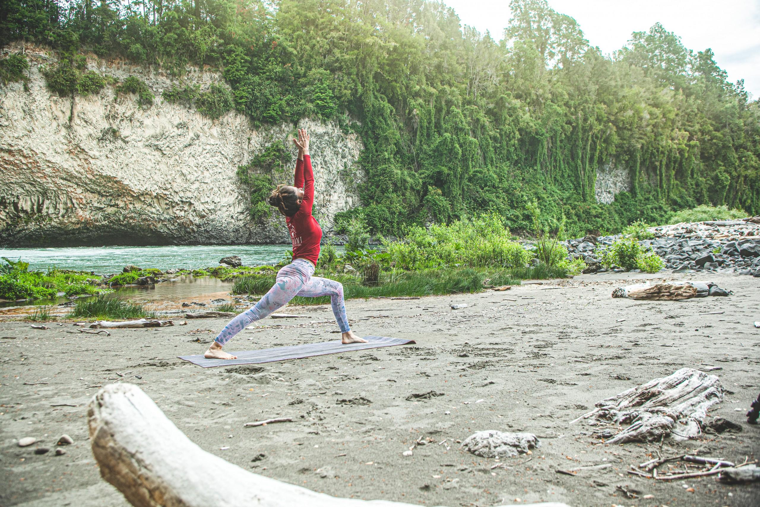 Yoga Tradicional