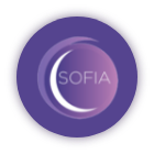 Ico sofia floating button