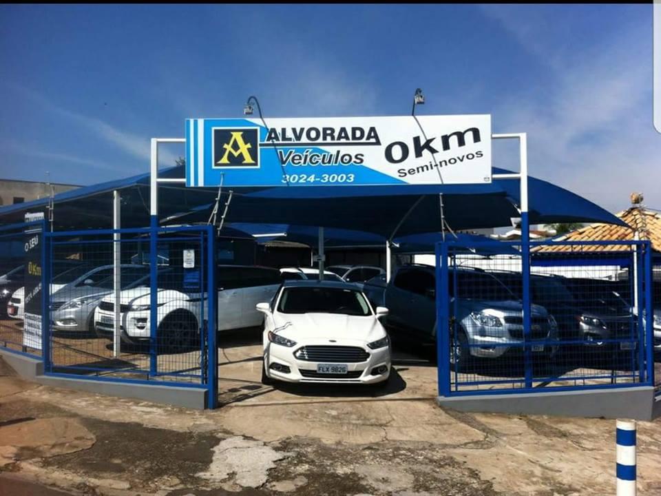 Foto empresa Alvorada Veículos