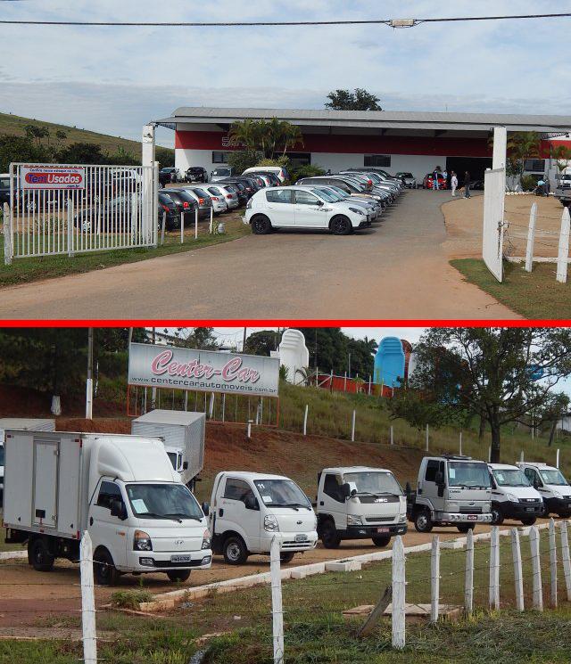 Foto empresa Center Car Automóveis