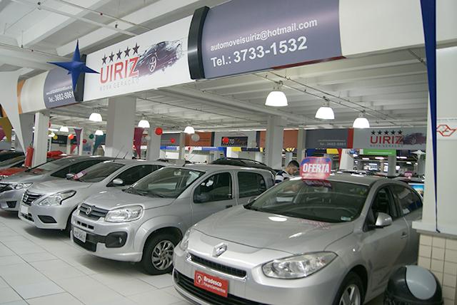 Foto empresa Uiriz Automóveis