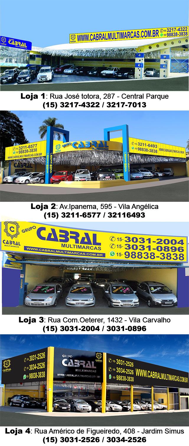 Foto empresa Cabral Multimarcas