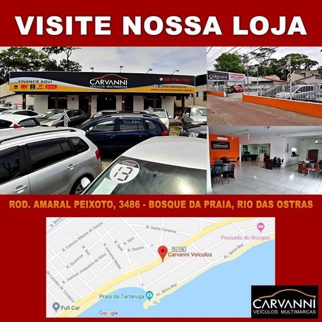 Foto empresa Carvanni Veículos