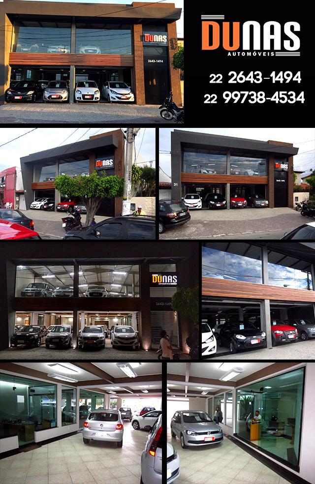 Foto empresa Dunas Automóveis