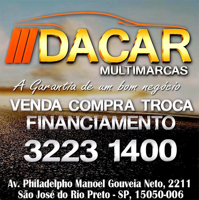 Foto empresa DACAR MULTIMARCAS