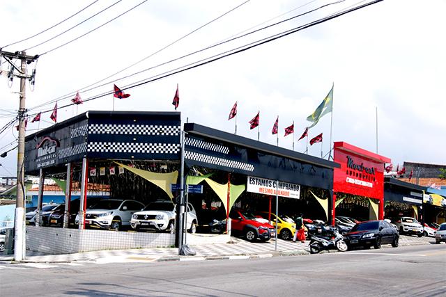 Foto empresa Mont-Car Automóveis