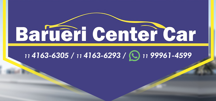 Banner Barueri Center Car