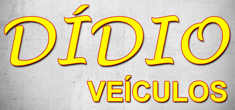 Banner Dídio Veículos