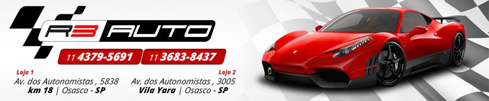 Banner R3 Auto
