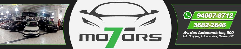 Banner 7 Motors