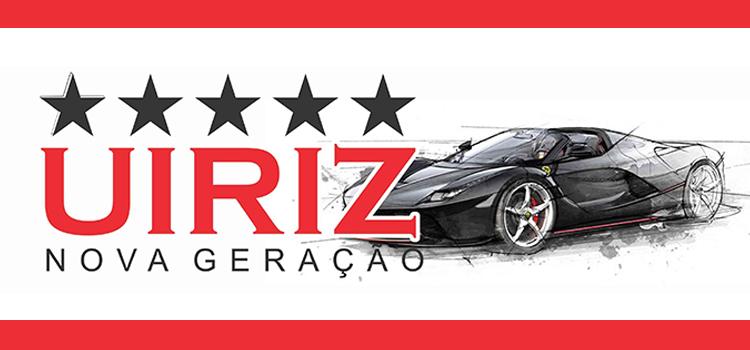 Banner Uiriz Automóveis
