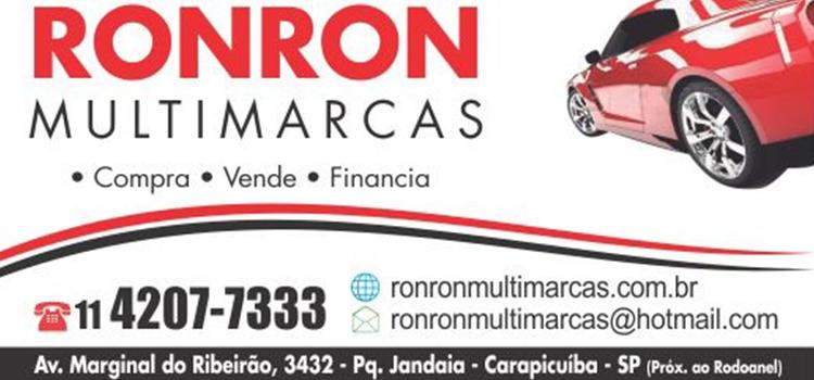 Banner Ronron Multimarcas