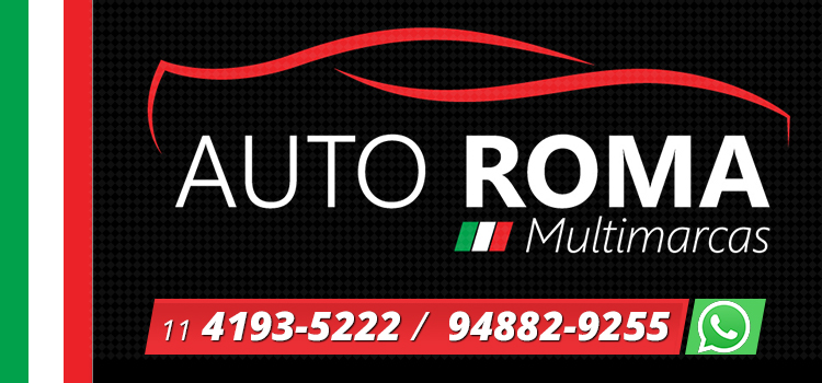 Banner AUTO ROMA MULTIMARCAS