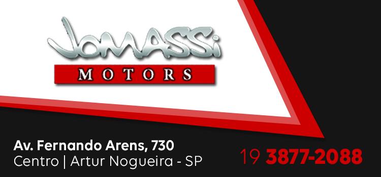 Banner JOMASSI MOTORS