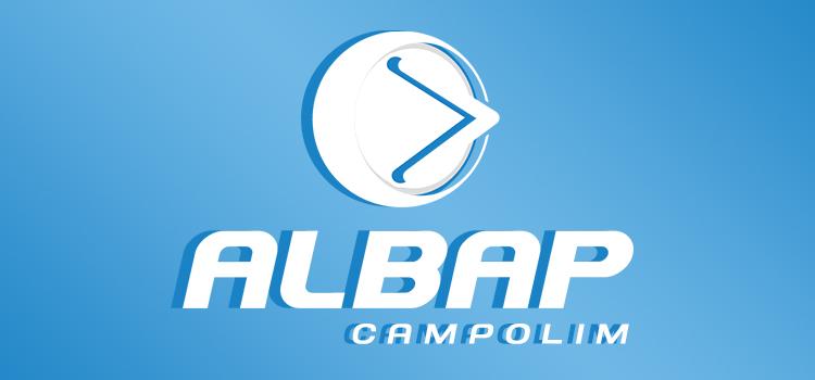 Banner Albap Campolim
