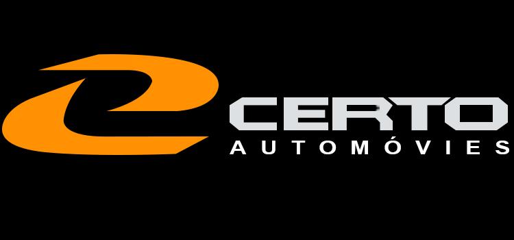 Banner CERTO AUTOMOVEIS