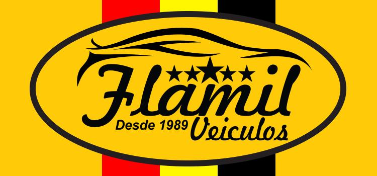 Banner Flamil Veículos