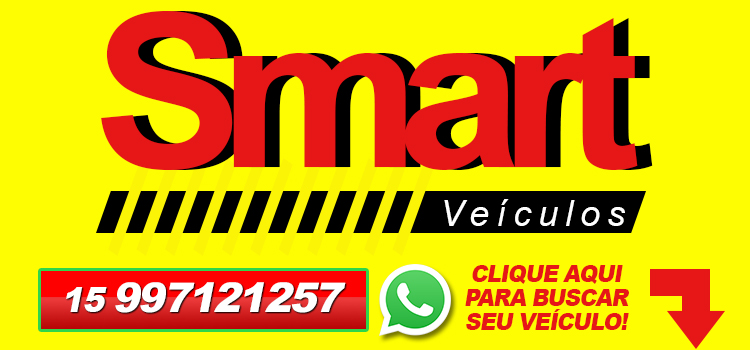 Banner Smart Veiculos