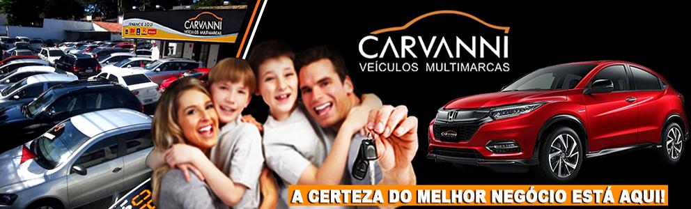 Banner Carvanni Veículos