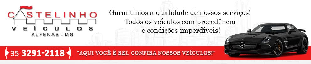 Banner Castelinho Veículos