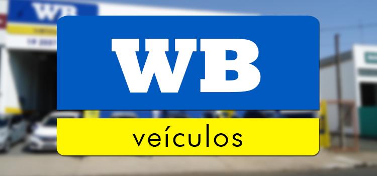 Banner WB Veículos