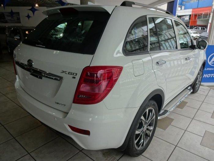 Veículo X60 2016 1.8 VIP 16V GASOLINA 4P MANUAL