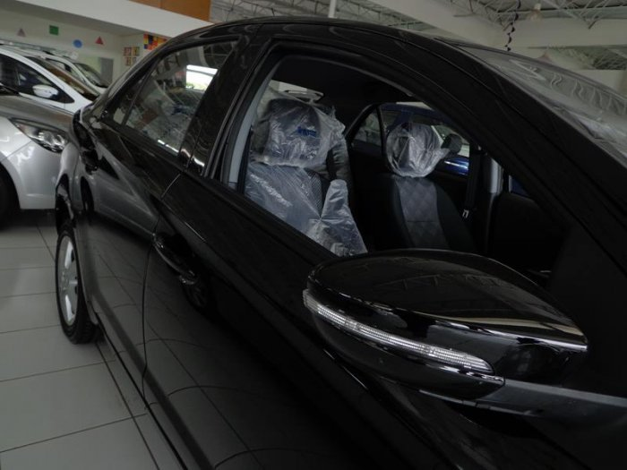Veículo 530 2016 1.5 TALENT 16V GASOLINA 4P MANUAL