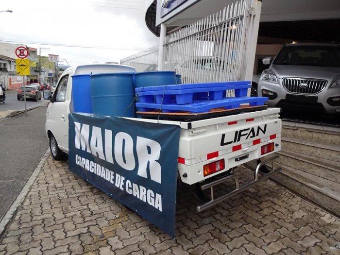 Veículo FOISON 2016 1.3 16V GASOLINA 2P MANUAL