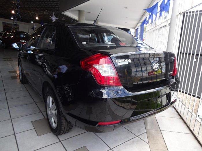 Veículo 530 2015 1.5 16V GASOLINA 4P MANUAL