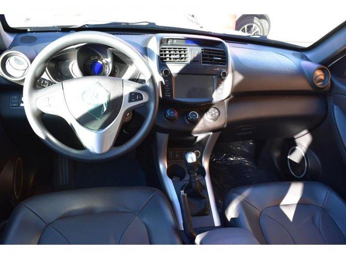 Veículo X60 2016 1.8 TALENT 16V GASOLINA 4P MANUAL