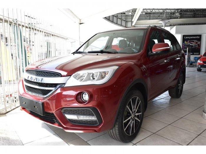 Veículo X60 2018 1.8 VIP 16V GASOLINA 4P AUTOMATICO