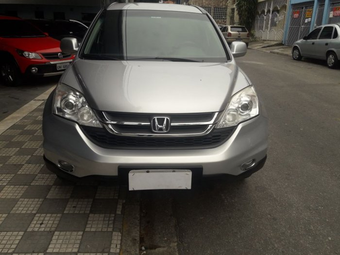 Veículo CRV 2011 2.0 LX 4X2 16V GASOLINA 4P AUTOMÁTICO
