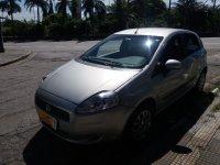 Veículo PUNTO 2008 1.8 HLX 8V FLEX 4P MANUAL
