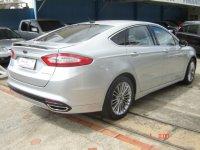 Veículo FUSION 2013 2.0 TITANIUM FWD 16V GASOLINA 4P AUTOMÁTICO