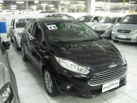 Veículo FIESTA HATCH 2015 1.5 SE HATCH 16V FLEX 4P MANUAL