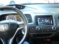 Veículo CIVIC 2008 1.8 LXS 16V FLEX 4P MANUAL