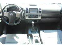 Veículo FRONTIER 2013 2.5 SE ATTACK 4X2 CD TURBO ELETRONIC DIESEL 4P MANUAL
