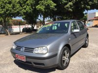 Veículo GOLF 2003 1.6 MI 8V GASOLINA 4P MANUAL