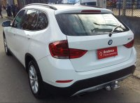 Veículo X1 2014 2.0 18I GP 4X2 16V GASOLINA 4P AUTOMÁTICO