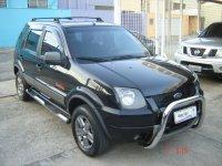 Veículo ECOSPORT 2007 1.6 XLT FREESTYLE 8V FLEX 4P MANUAL