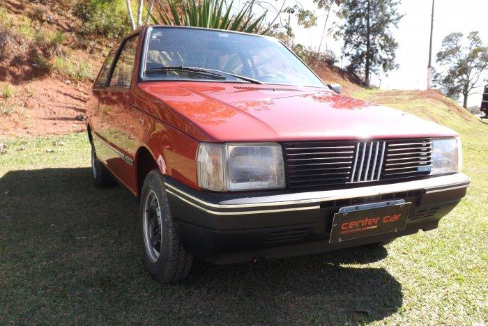 Veículo PREMIO 1985 1.5 CS 8V ÁLCOOL 2P MANUAL