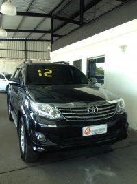 Veículo HILUX SW4 2012 2.7 SR 4X2 16V FLEX 4P AUTOMÁTICO