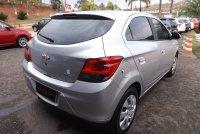 Veículo ONIX 2015 1.4 MPFI LT 8V FLEX 4P AUTOMÁTICO