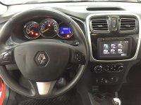 Veículo SANDERO 2015 1.6 DYNAMIQUE 8V FLEX 4P AUTOMATIZADO