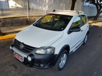 Veículo CROSSFOX 2009 1.6 MI FLEX 8V 4P MANUAL