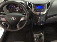Veículo HB20S 2015 1.6 COMFORT STYLE 16V FLEX 4P AUTOMÁTICO