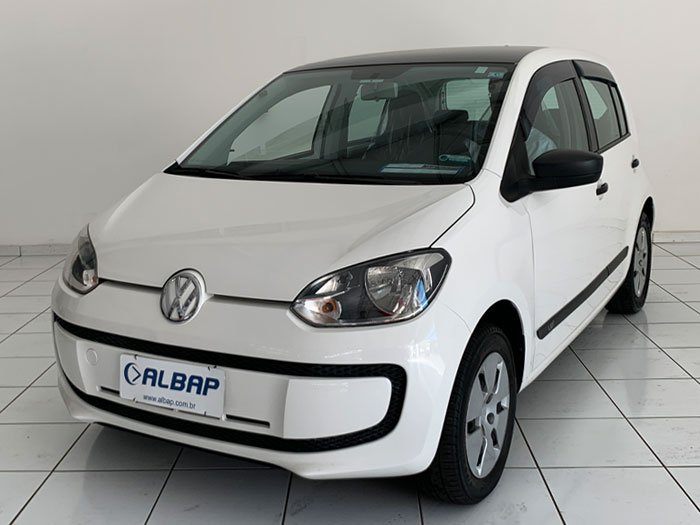VOLKSWAGEN - UP